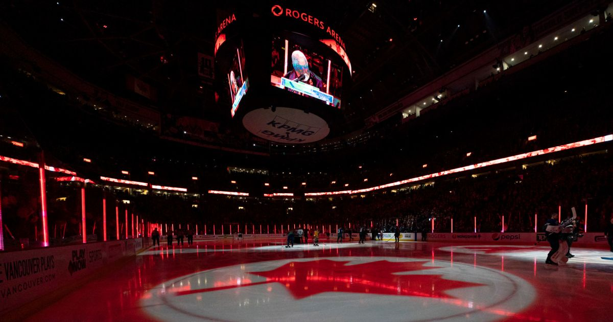 L.A. remains in the running to be an NHL hub city as Vancouver drops out