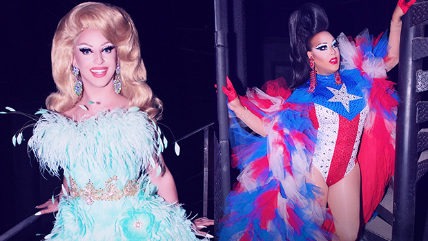'RuPaul's Drag Race All Stars 5' Queens Reveal Who They Think Is Their Biggest Competition