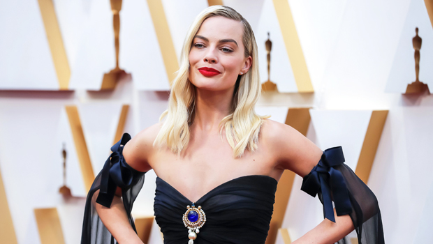 Margot Robbie Joins 'Pirates Of The Caribbean' Franchise In New Reboot: See More Sexy Female Superheroes