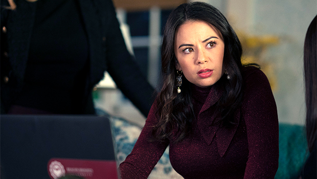 Janel Parrish Reveals She Misses Playing 'PLL's Mona: She Was An 'Actor's Dream'