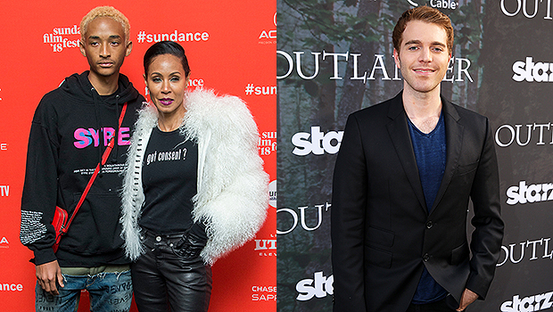 Jada Pinkett Smith & Son Jaden Are 'Disgusted' By Shane Dawson's 'Sexual' Video About Willow, Then 11