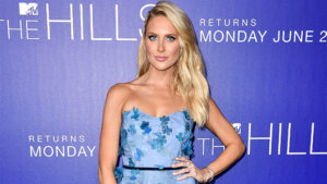 Stephanie Pratt Faces Backlash For 'Shoot The Looters' Tweet 14 Years After Theft Arrest