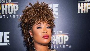 Da Brat Admits Her Mom's Still Struggling With Her Decision To Come Out: 'She's Not Jumping For Joy'