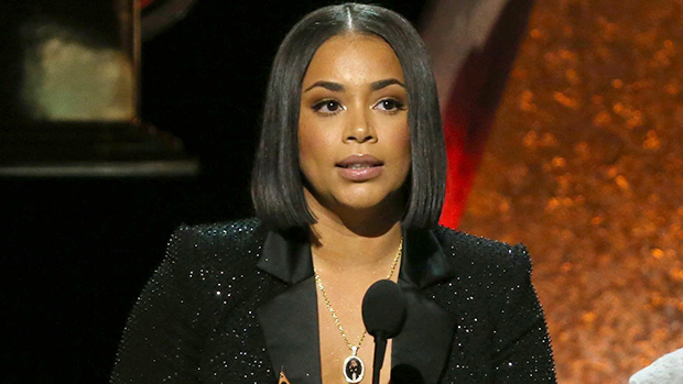Lauren London Reveals What She Tells Sons, Kameron, 10, & Kross, 3, About Being 'Pulled Over' By Cops