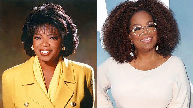 Oprah Then & Now: From Her Talk Show Days, To Her Acting Credits, Philanthropy & Beyond