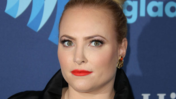 Meghan McCain Gets Called Out By Her Neighbor After Saying Her NYC Neighborhood Was Looted