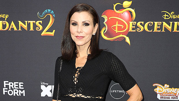 Heather Dubrow Reveals Whether She'll Ever Return To 'RHOC' 3 Years After Leaving