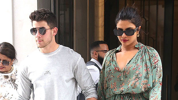 Nick Jonas & Priyanka Chopra Have Heavy Hearts Over 'Systemic Racism' In America: Time For Action Is 'NOW'