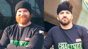 'The Challenge' Recap: Wes & Bananas Go Head-To-Head After Putting Rivalry Behind Them