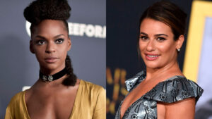 Samantha Marie Challenges Lea Michele To Put Her Money Where Her Mouth Is After Apology: 'Open Your Purse'