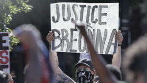 Breonna Taylor: 5 Things To Know About Black Woman Shot Dead By Cops As Celebs Call For Justice