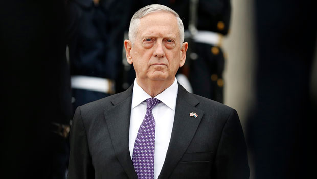 Jim Mattis: 5 Things To Know About Former Defense Secretary Who Torched Trump For Misusing Troops