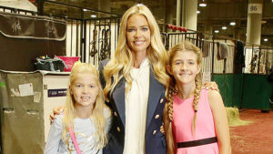 Denise Richards Shares Sweet New Pic Of Lookalike Daughter Lola, 15: 'I'm Proud To Be Your Mom'