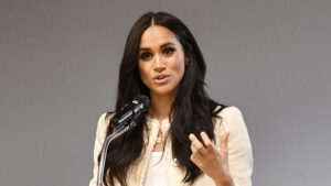 Meghan Markle Admits George Floyd's Death & Racism In U.S. Is 'Devastating' In Powerful Speech