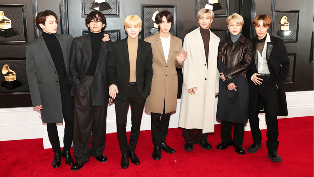 BTS Proudly Supports Black Lives Matter: We 'Stand Against Racial Discrimination' — See Statement