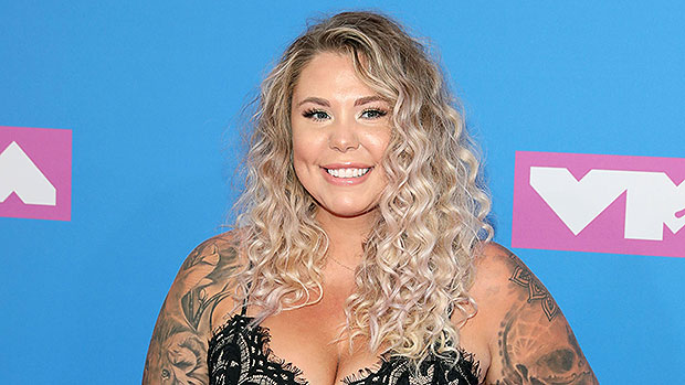 Kailyn Lowry's 3 Kids Isaac, 10, Lincoln, 6, & Lux, 2, Goof Around During Sweet Pool Day With Mom — Pic