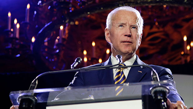 Joe Biden: 5 Things You Should Know About The Official Democratic Nominee For President
