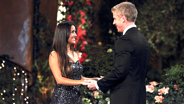 'The Bachelor': Sean & Catherine Lowe's Romance Timeline — From 1st Meeting To 3 Kids