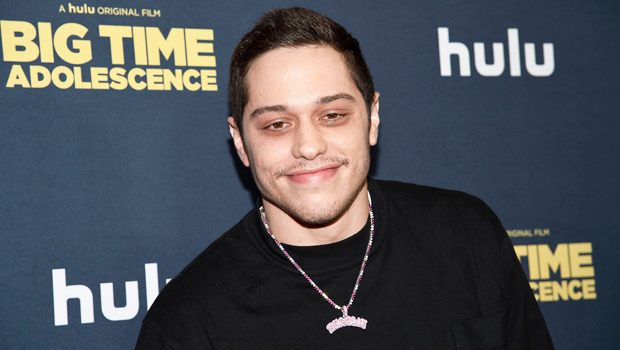 Pete Davidson Opens Up About 'Dark & Scary' Time When He Had Suicidal Thoughts In Intimate New Interview