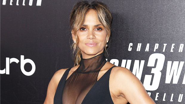 Halle Berry, 53, Proves She's A Yoga Queen As She Defies Gravity & Bends Backwards In New Pic
