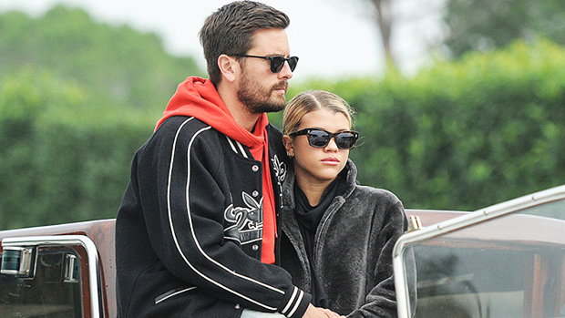Scott Disick 'Misses' Sofia Richie & Wants To 'Get Her Back': He Took Her 'For Granted'
