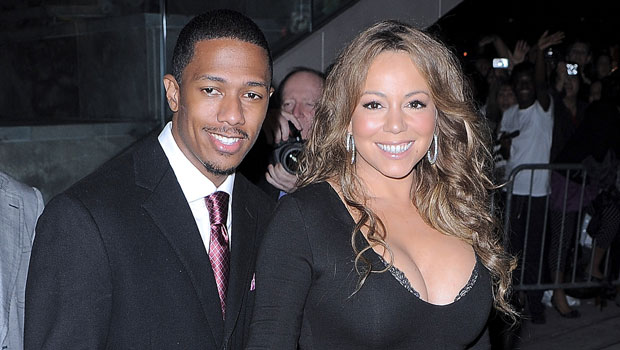 Nick Cannon Gushes Over Ex-Wife Mariah Carey In New Interview: 'I Can't Hold A Candle To Her'