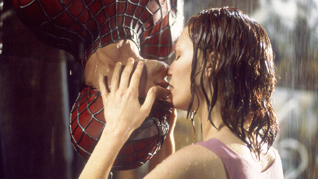 National Kissing Day: See The Hottest Movie Kisses Of All Time
