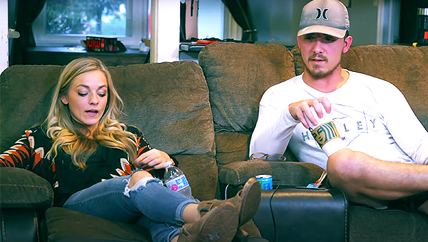 'Teen Mom's Mackenzie McKee Sends Love To 'Great Dad' Josh 1 Mo. After Cheating Accusations