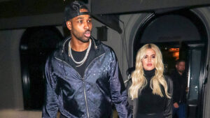 Khloe Kardashian 'Appreciates' Tristan Thompson's 'Nice' Words After His Very Flirty Comment