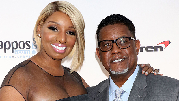 NeNe Leakes Cozies Up To Hubby Gregg While Teasing They Both Have 'Side Pieces' — See Pic