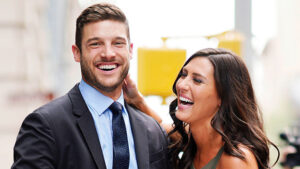 'The Bachelorette's Becca Kufrin Reveals Whether She & Garret Yrigoyen Split After Fans Speculate
