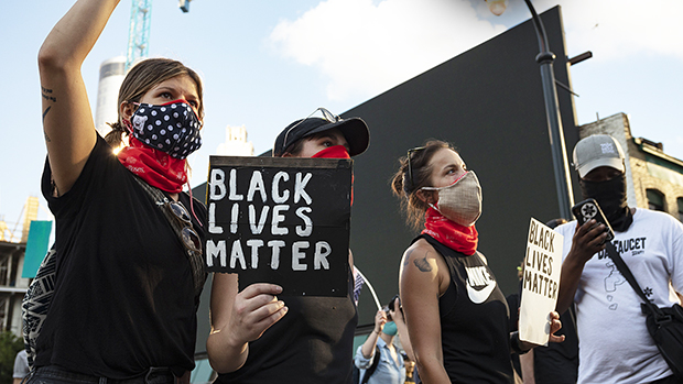 Black Lives Matter Resources: How You Can Help Support Protesters & The Cause