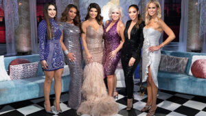 'RHONJ' Season 11: When The Show Will Resume Filming & Who's Returning Revealed