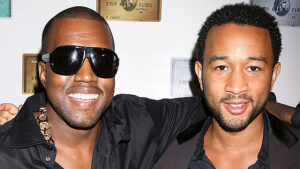 John Legend Reveals Whether He's Still Friends With Kanye West After Rapper's Support Of Trump