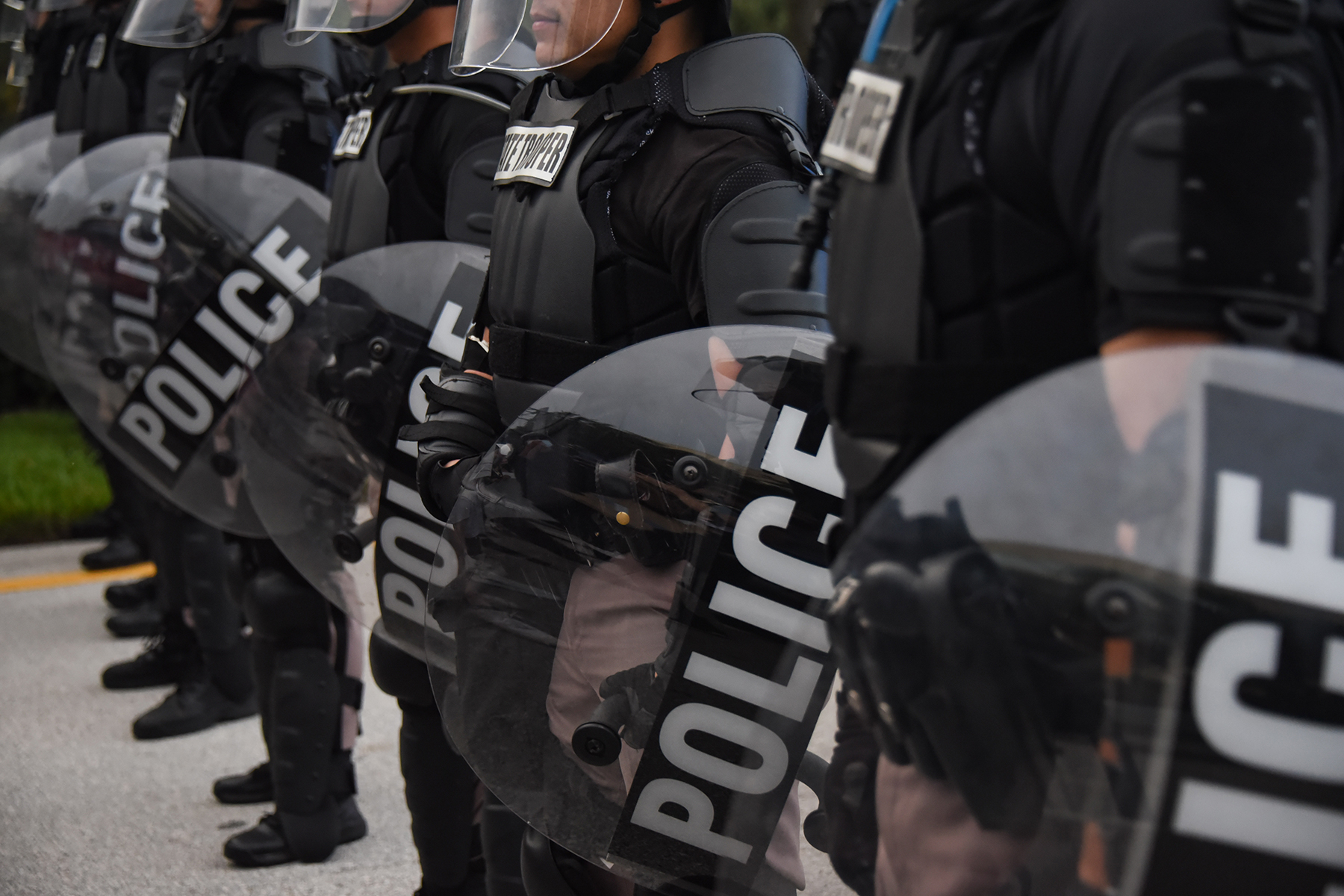 A Practical Guide to Defunding the Police