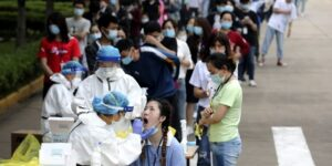 Wuhan claims it has tested nearly entire city for coronavirus and only found 300 asymptomatic cases