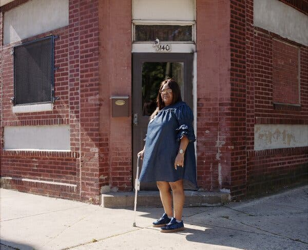 Pollution Is Killing Black Americans. This Community Fought Back.