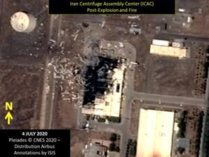 Long-Planned and Bigger Than Thought: Strike on Iran's Nuclear Program