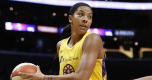Sparks to open 22-game season against the star-packed Phoenix Mercury on July 25