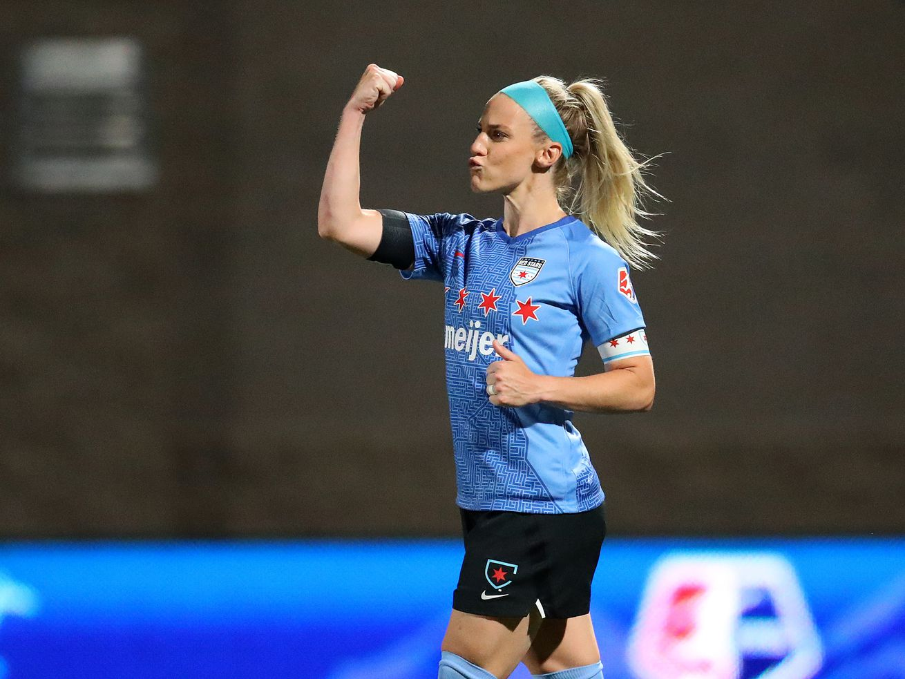 Red Stars advance to NWSL Challenge Cup semifinals