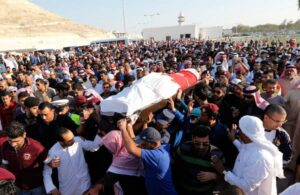 Bahrain to Execute 2 Shiite Protesters After Years of Desperate Appeals