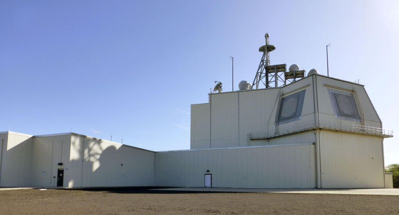 Exclusive: Japan may still build Aegis Ashore despite reports of cancellation – source