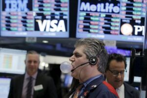 Top 5 Things to Know in the Market on Friday, July 10th