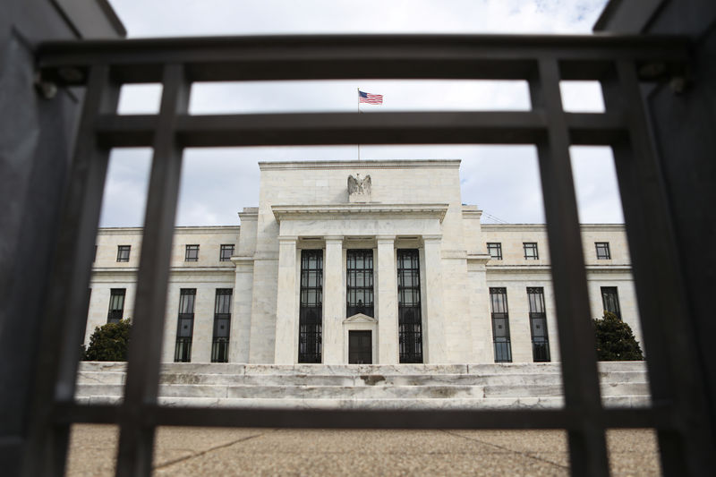 © Reuters. Fed's Support for Corporate Debt Has Been a Wall Street Bonanza