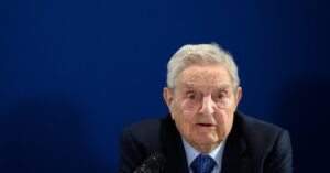 George Soros's Foundation Pours $220 Million Into Racial Equality Push