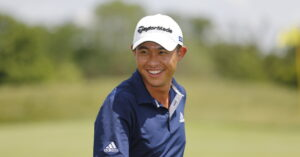 Collin Morikawa Is Near-Perfect to Beat Justin Thomas in a Playoff