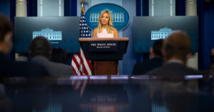 McEnany Plays Down Tensions Between White House and Fauci