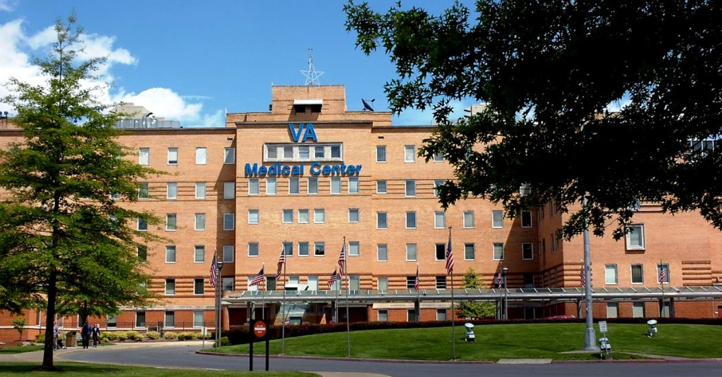 Former V.A. Nursing Assistant Is Charged in Deaths of Seven Patients