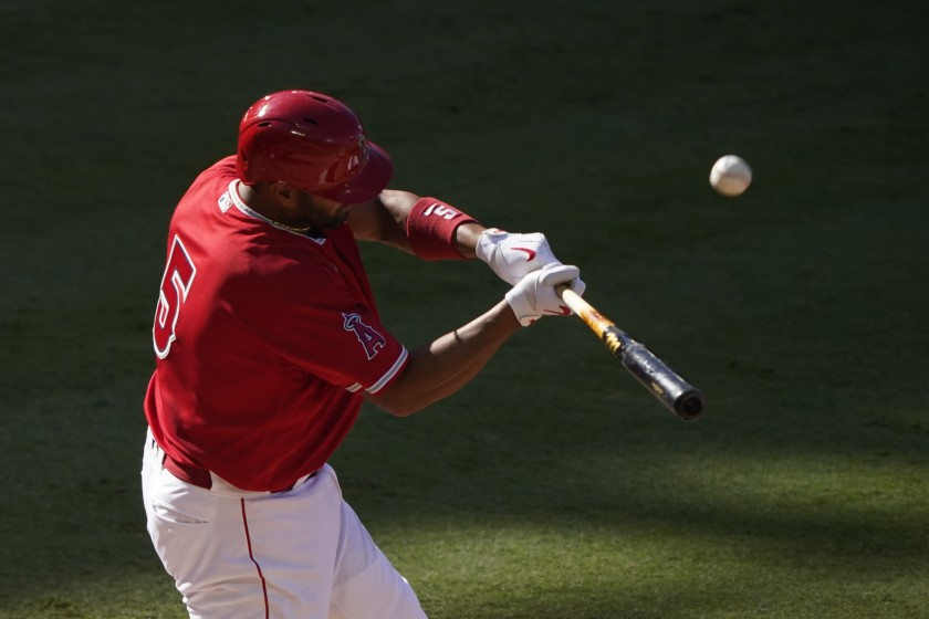 Hernández: This could be the perfect season for Albert Pujols
