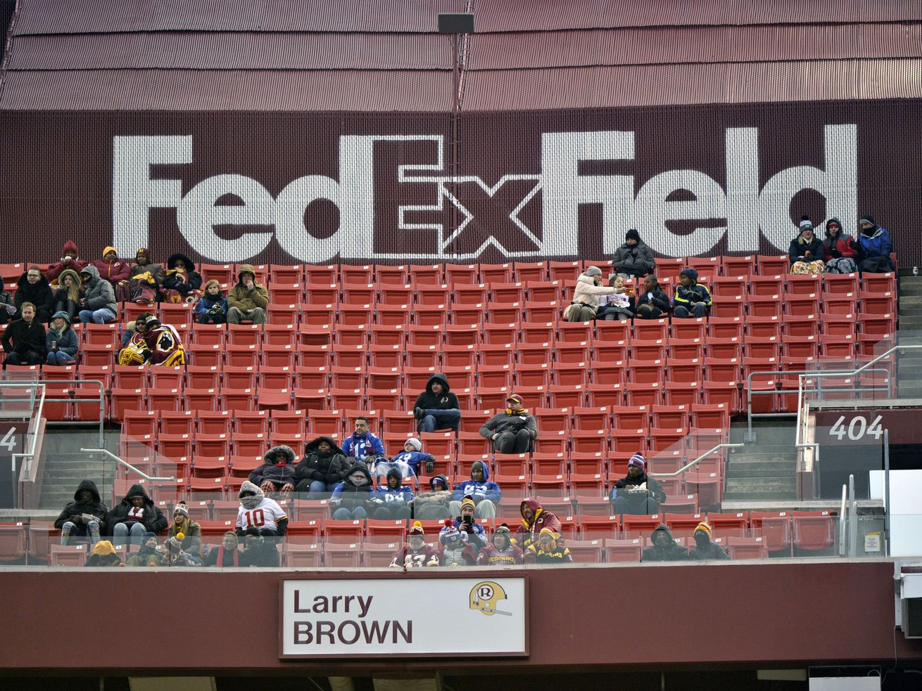 Commentary: As FedEx joins opposition to Washington NFL team's nickname, it's time for owner Daniel Snyder to do the right thing